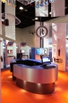 Exhibition Design - IT Happens in SA 2002