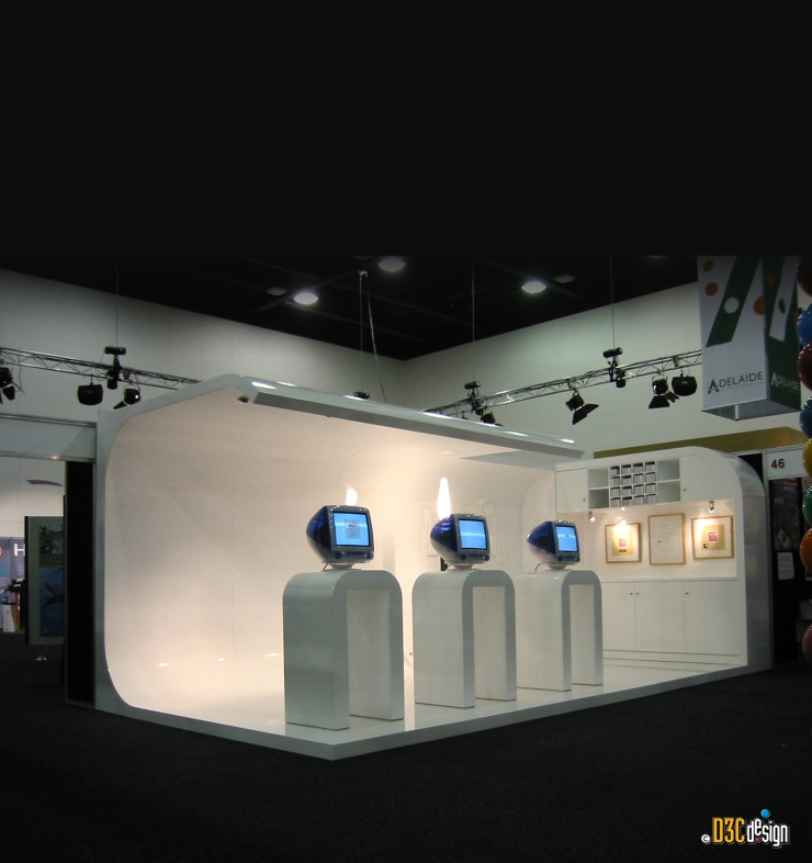 Exhibition - ACC - Adelaide