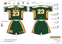 2. uniformPlaying-green