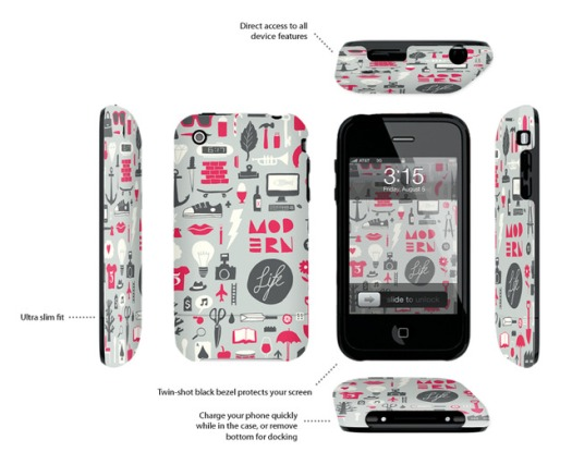 RedBubble – gthink studio design