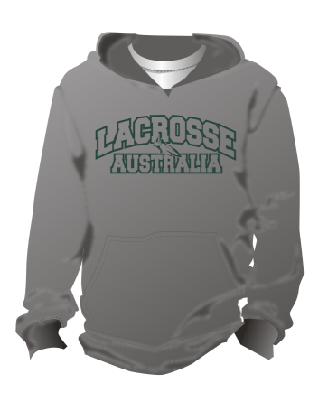 Grey Hoody_Boathouse
