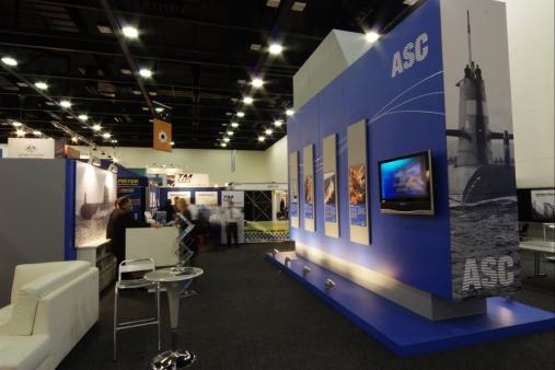 ASC - Information panels
