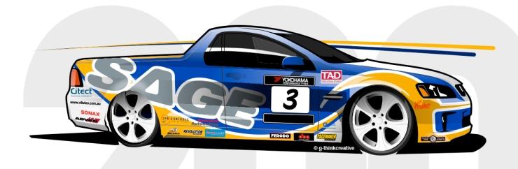 SAGE racing_2008-11