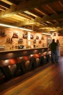 Interior + Furniture - Wirra Wirra Winery Cellar Door Counter - Design and Construction