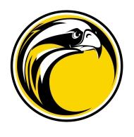 hawk study - Lacrosse Team Mascot