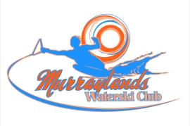 murraylands water ski club logo