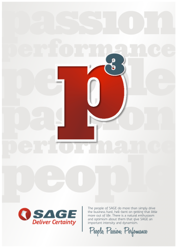 people, passion, performance