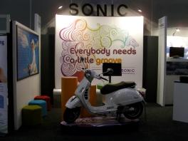 Sonic Innovations 2011