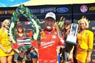 V8 Ute Racing Australia